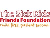 Sick Kids Friends Foundation Carols for Christmas