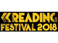 Weekend Reading Tickets and Optional Earlybird add-on For Sale!