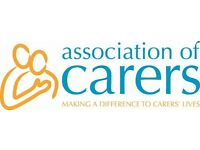 Trustee's Needed for Local Carers Charity
