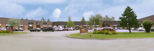 5370 Canotek - Commercial space for lease 1,000 to 2,934 sq. ft.