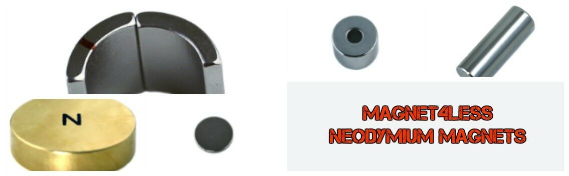 Neodymium Magnet For Less