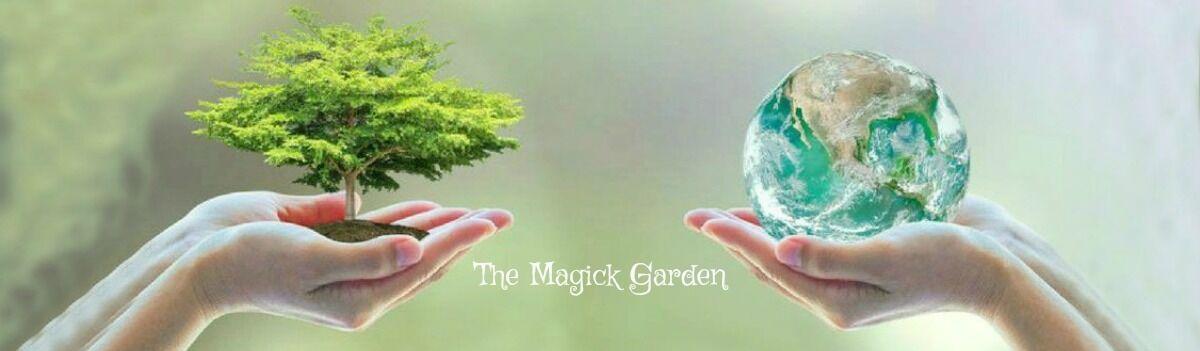 The Magick Garden