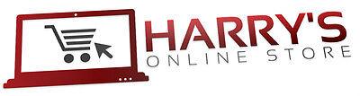 harry's online store