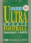 1991 Fleer Ultra Football