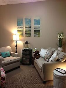 Beautiful Counselling / Wellness Centre in River Heights