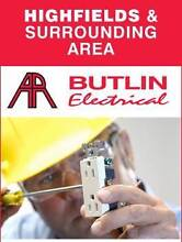 Need an Electrician? call A R BUTLIN ELECTRICAL Toowoomba 4350 Toowoomba City Preview