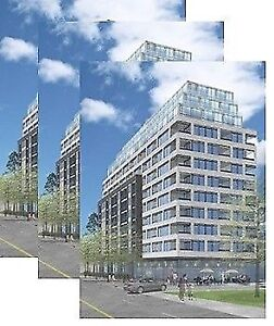 The Keeley Condos are a new release of condo suites priced at Mi