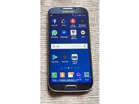 "Unlock Samsung galaxy S4 full-size screen 5"""