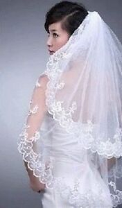 Voile mariage