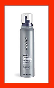 Easy to Apply Firm Hold JOICO I.C.E. JoiWhip Mousse Hair Spray 10.5 oz by ICE
