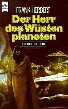 Der Herr des Wüstenplaneten von Herbert, Frank   Buch   Zustand