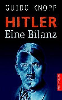Hitler, Eine Bilanz von Knopp, Guido, Brauburger, Stefan | Buch | Zustand gut
