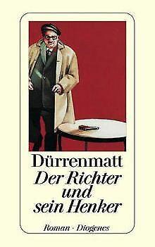 Der Richter und sein Henker. (6989 233) von Dürrenmatt, ... | Buch | Zustand gut
