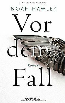 Vor Fall (Vor dem Fall: Roman von Hawley, Noah | Buch | Zustand gut)