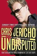 Chris Jericho Book