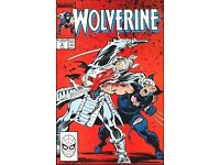 WOLVERINE #2 Comic Book For Sale