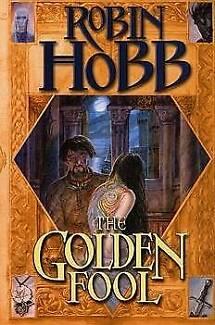 Robin Hobb - The Golden Fool (TradeBack)