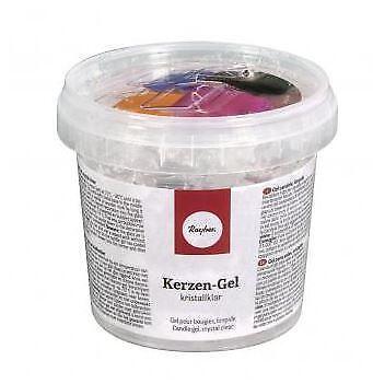 Rayher Kerzengel / Kerzen-Gel 750 g Kristallklar online kaufen