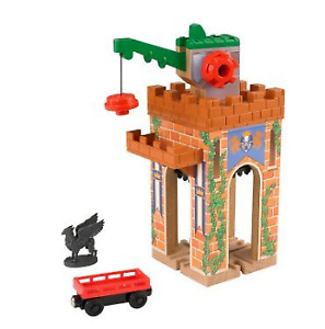 Thomas the Train Castle Crane - NEW