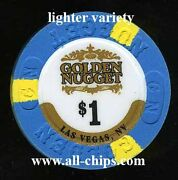 Las Vegas Casino Chips Golden Nugget