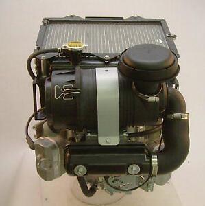 20 Hp Kawasaki Engine