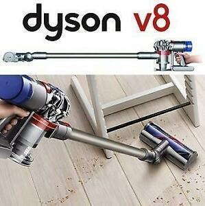 NEW DYSON V8 TOTAL CLEAN VACUUM 255524295 ANIMAL CORDLESS HOME APPLIANCES FLOOR CARE