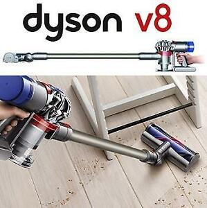 NEW DYSON V8 ANIMAL VACUUM 155934644 Stick Vacuum CLEANER