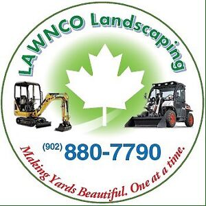 Affordable Landscaping Services 902.880.7790