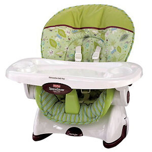 Chaise haute bébé Fisher-Price portable baby High Chair