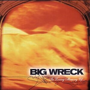 Looking for tickets to Big Wreck at the Marquee (Jan 25)