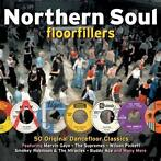 cd digi - Various - Northern Soul Floorfillers