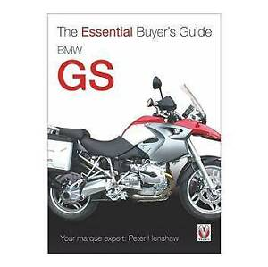 BMW GS 1980 - 2007 : The Essential Buyers Guide By Peter Henshaw Blacktown Blacktown Area Preview