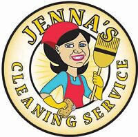 Jenna's Cleaning Services