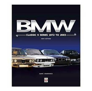 BMW Classic 5 Series 1972 - 2003 By Marc Cranswick Blacktown Blacktown Area Preview