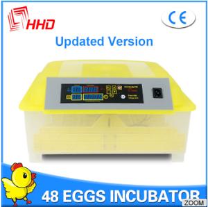 TESTED BEST QUALITY 48 Fully Digital Automatic egg Incubator Kiama Kiama Area Preview