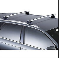 Rack de Toit Audi Q5 / Q5 Cross Bars /  Roof Rack