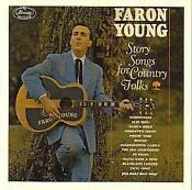 Faron Young CD