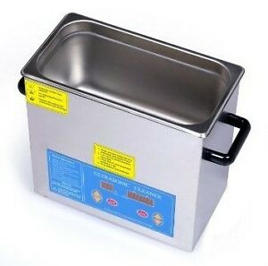I WANT TO BUY A USED OR new .. Ultrasonic Cleaner .