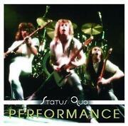 Status Quo CD