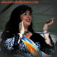 Belly Dance Classes for Fall