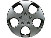 16inch wheel trims set of 4. used. golf gt style. good condition