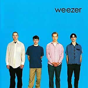 Weezer July 14th @ Bud Stage