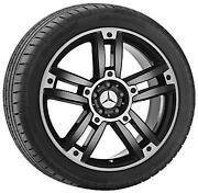 Mercedes GLK Wheels