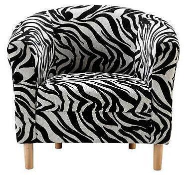 Tub Chair Cover Ebay