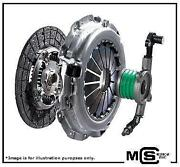 MG ZT Clutch