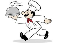 Kitchen Assistant/Cook/Chef required - Elgin, Moray.