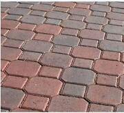 Concrete Patio Molds