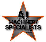 AJ Machinery