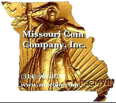 Missouri Coin Company