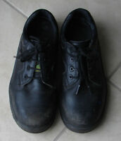 Womens Steel Toe Safety Shoes (pre-owned)  Cofra
